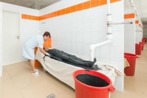 забронировать путевку с лечением санаторий БФО в центре Анапы у моря