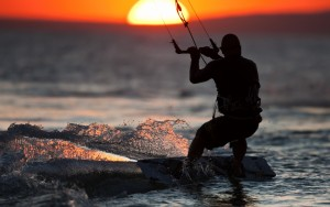 Природа и спорт