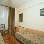 одноместный номер недорого санаторий в центре Анапа семейный отдых недорого