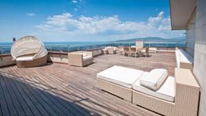 Отель 5 звезд Кемпински Геленджик престижный отдых на юге дорого