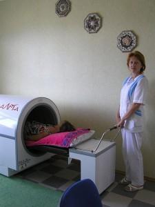 купить путевку с лечением санаторий Рябинушка в Джемете отдых семьей у моря в Анапе
