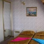 онлайн бронирование номера санаторий Русь в Анапе у самого моря лечение аллергии