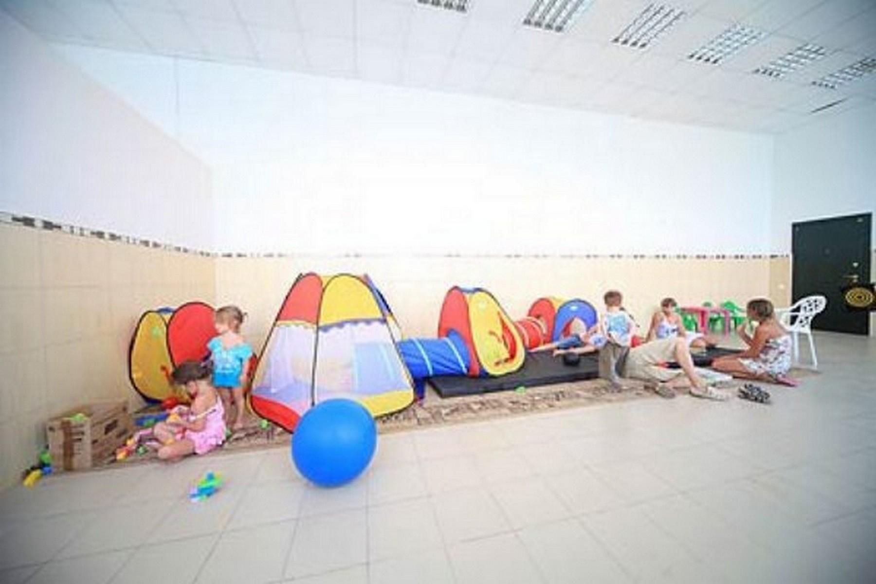 Анапа санатории с детьми фото