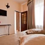 снять номер на юге онлайн спальная СПА-отель Ривьера у моря 4 звезды все включено