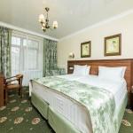 купить номер онлайн отель на берегу моря 5 звезд Довиль отдых дорого в Анапе