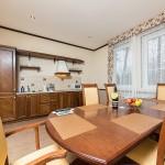 снять Апартаменты с миникухней отель на берегу моря 5 звезд Довиль отдых дорого в Анапе