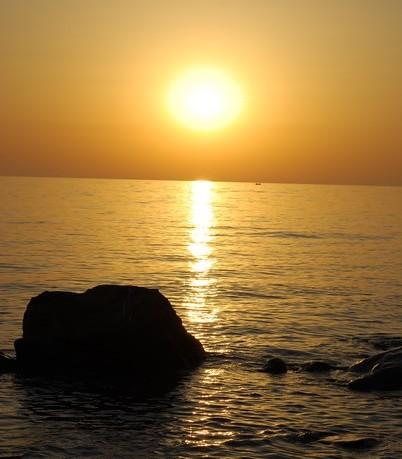 отдых в анапе у моря