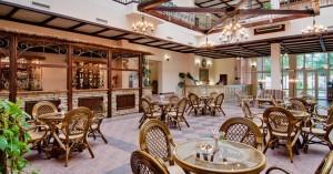 организация престижного делового мероприятия СПА-отель Ривьера у моря 4 звезды все включено