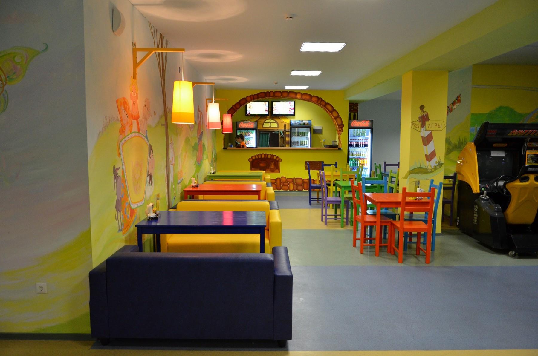 Центр развития радуга 29 фотография
