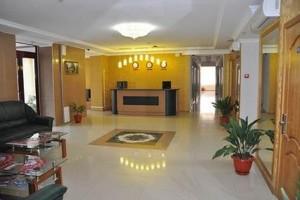 остановиться в командировке в отель Феодосия в центре восточный берег крыма