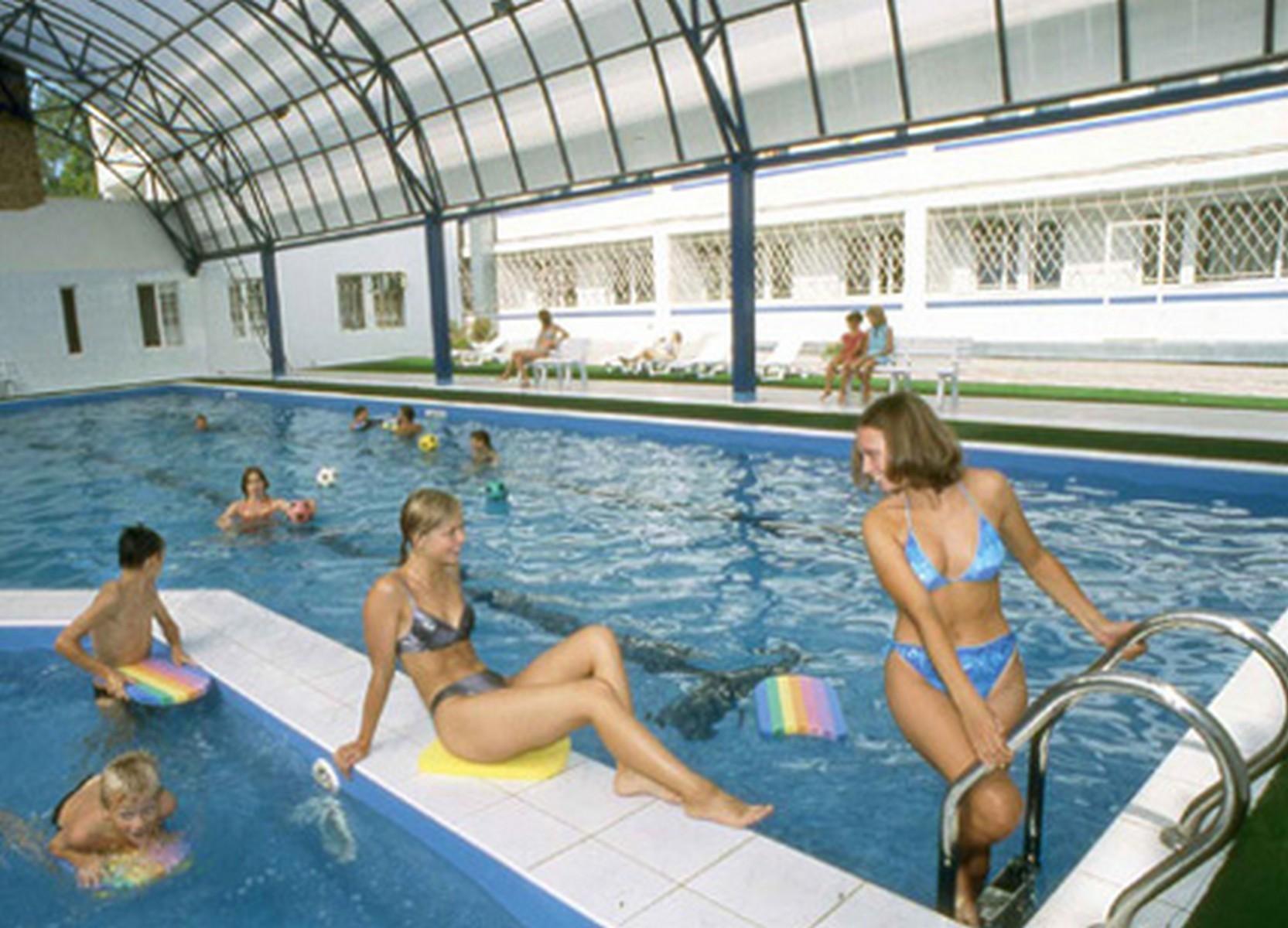 Секс в санаториях россии 10 фотография