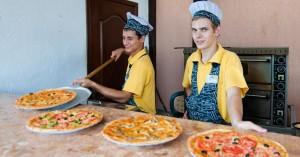 элитный семейный отдых в Анапе СПА-отель Ривьера у моря 4 звезды все включено