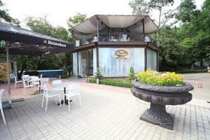 купить путевку с питанием Курортный комплекс Ripario Hotel Group Ялта, Отрадное