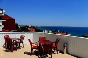купить путевку онлайн отель Феодосия в центре восточный берег крыма