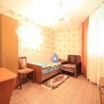 отдноместное размещение пансионат Маяк семейный отдых в Крыму Евпатория