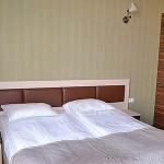 купить номер отель у моря Санмаринн в центре Анапы недорого с питанием