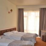 молодежный отдых отель у моря Санмаринн в центре Анапы недорого с питанием