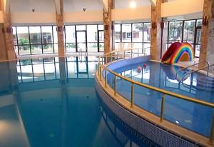 пансионат с бассейном СПА-отель Русский дом Дивный 43.39 отдых у самого моря в Сочи Лоо