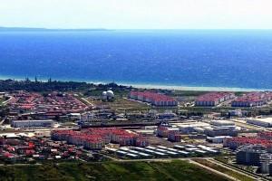 молодежный отдых у моря отель Русский дом в Имеретинской бухте Адлер отдых в Сочи