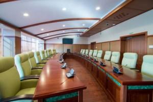 Санаторий Сочи престижный отдых у самого моря переговоры, встречи, тренинги