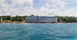 Санаторий Сочи престижный отдых у самого моря молодежный ночной отдых