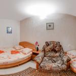3-м Стандарт гостевой дом Березка в Джемете у моря