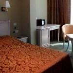 2м2к Люкс2 спальная пансионат Изумруд в Адлере отдых недорого
