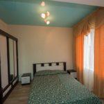 молодежный отдых недорого в Анапе у моря 2м1к гостевой дом Леон