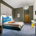 Бетон Брют отдых в Анапе в стиле лофт Стандарт Панорамный