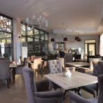 Бетон Брют отдых в Анапе в стиле лофт ресторан