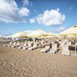 Бетон Брют отдых в Анапе в стиле лофт собств пляж