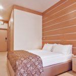 отдых все включено в Геленджике отель Биарриц 2м1к Стандарт