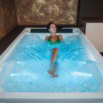 отдых все включено в Геленджике отель Биарриц СПА