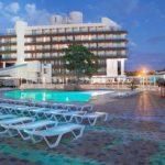 отдых все включено в Геленджике отель Биарриц отдохнуть кампанией