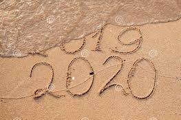новый год в Анапе 2020