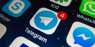 группа WhatsApp группа Telegram