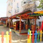 Гостевой дом Камчатка детский городок отдых у моря с детьми
