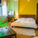 гостевой дом Камчатка 2м2к Люкс комфортный отдых в отеле у моря