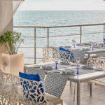 Сочи ресторан Наутилус на море Спа отель Спутник