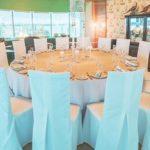 ресторан Наутилус с видом на море в Сочи отель Спутник