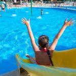 пансионат на море Приветливый берег Геленджик семейный отдых все включено