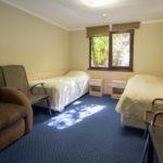 гостиничный комплекс Виктория с бассейном отдых на море проживание и питание 2м1к Комфорт